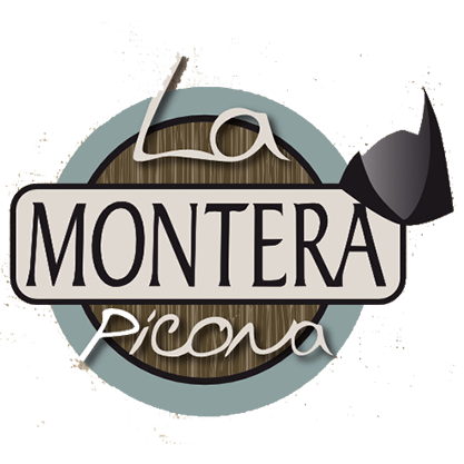 Logo La montera Picona